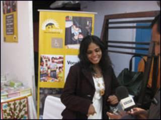 मीना कांदासामी