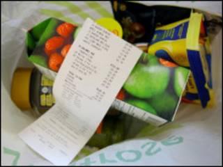 Alimentos (arquivo/PA)
