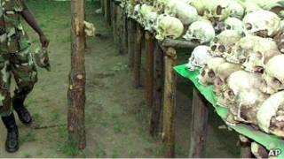 Itsembabwoko mu Rwanda