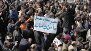 احداث مصر