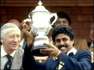 1983 विश्व कप