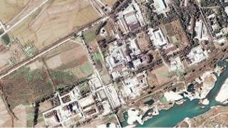 مفاعل يونجبيون