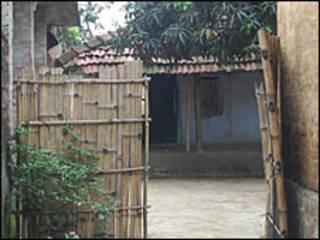 बाबा नागार्जुन का घर