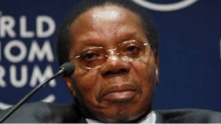 Prezida Bingu wa Mutharika