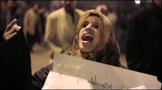 Демонстранти вимагають негайної відставки Мубарака