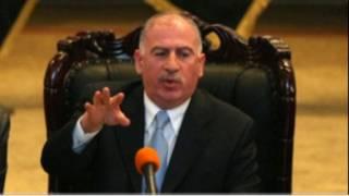 رئيس البرلمان العراقي أسامة النجيفي