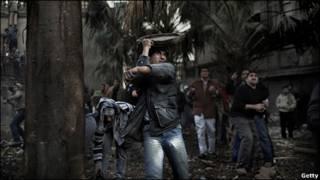 پوشش لحظه به لحظه اخبار مصر