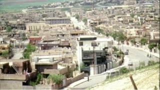 مدينة السليمانية