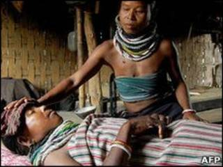 Pasien Malaria