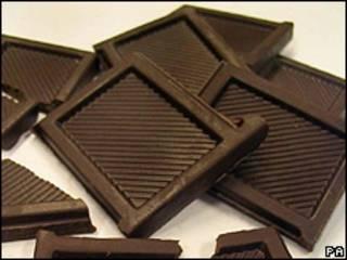 Chocolate (arquivo/PA)