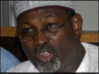 Shugaban INEC, Profesa Attahiru Jega