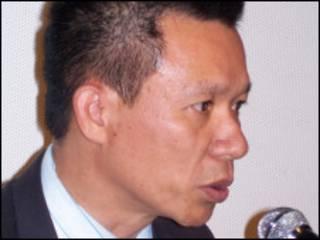 Ông Vũ Quang Thuận