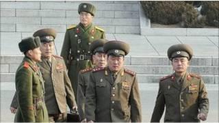 مباحثات الكوريتين