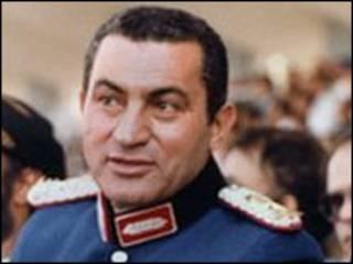 သမ္မတဟော်စနီ မူဘာရက်