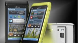 """تعتمد هواتف نوكيا حاليا على نظام تشغيل """"سيمبيان"""""""