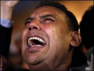 جشن و شادی در مصر