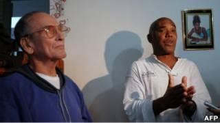 المعارضان الكوبيان مويا وماسيدا
