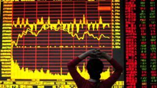 تسارع نمو الاقتصاد الصيني خلال الربع الاخير من 2010