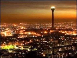 تهران (عکس از  آرشیو)