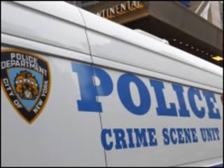 न्यू यॉर्क पुलिस