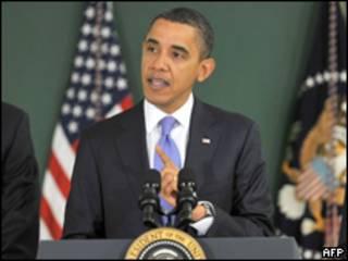 Shugaba Barrack Obama