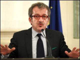 Роберто Марони