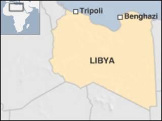 Taswirar Libya