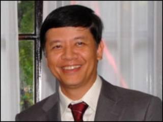 Đại sứ Nguyễn Quốc Cường
