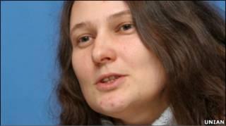 Адвокат Тетяна Монтян