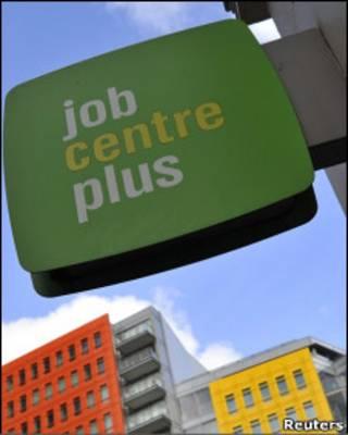 Центр по трудоустройству в Лондоне