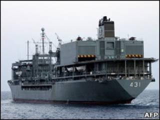 کشتی خارک