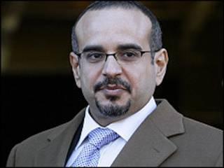 Yarima Salman Bin Khalifa