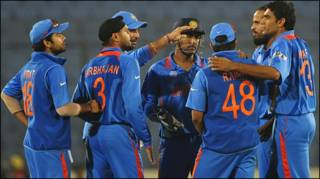 भारतीय खिलाड़ियों ने अच्छा प्रदर्शन किया