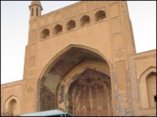 زیارتگاه خواجه عبدالله انصار