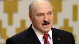 Президент Лукашенка не буде спокійно спостерігати