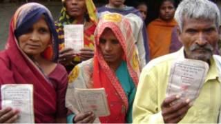 فقراء في الهند
