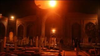خواجه عبدالله انصار در هرات
