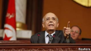 Мохаммед Ганнуши