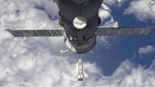 stasiun ruang angkasa internasional