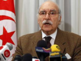 Tổng thống Fouad Mebazaa