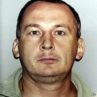 Эмигрант Дмитрий Яковлев, обвиняемый в США в махинациях