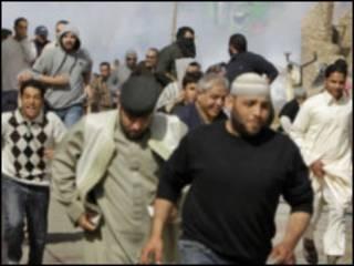 Birnin Tripoli a yau