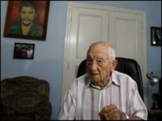 آلبرتو گرانادو