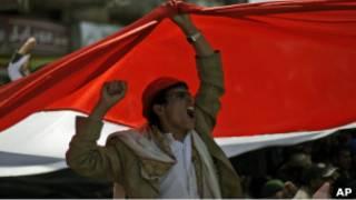 احتجاجات في اليمن