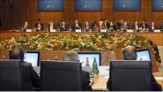 مؤتمر مجموعة العشرين
