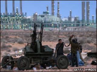 利比亞反叛組織