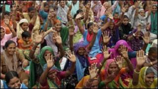 भारत में महिलाएं (फ़ाईल फ़ोटो)