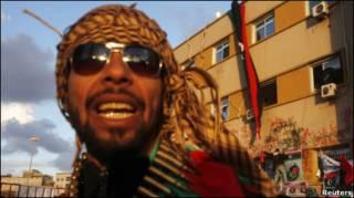 بحران لیبی