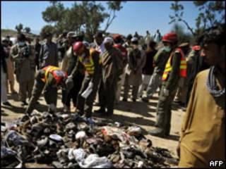 حمله مرگبار پیکارجویان طالبان به مراسم خاکسپاری