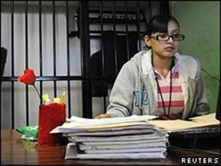 Marisol Valles Garcia (Reuters)